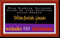 backlink Generate