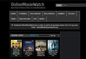 Free-movie-watching-website-list