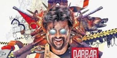 Darbar Movie 2020 Watch Online & Download Leaked by tamilRockers