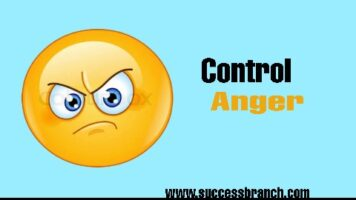 Anger-control