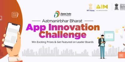 App बनाये – app Innovation Challenge for App devloper