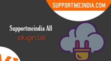 Supportmeindia-plugin-list