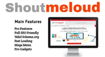 Shoutmeloud-blogger-template