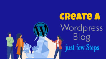 Wordpress-blog-kaise-banaye
