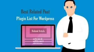 10 Best Related Post plugin – wordpress me kaise add kare
