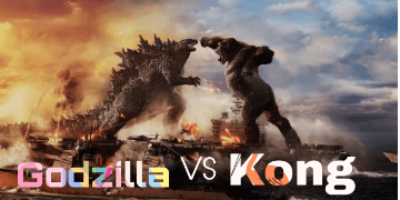 Godzilla vs kong full Movies Download Hindi dubbed – 2021