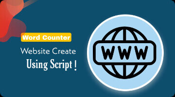 Word-counter-wesite-how-to-create
