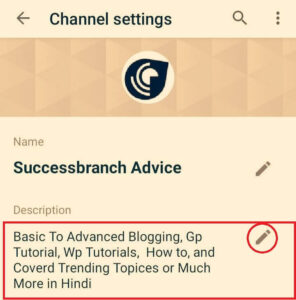 how-to-add-channel-description